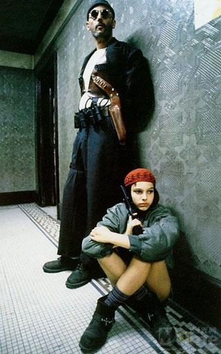 ·波特曼,当年12岁)-那些电影中的极品小萝莉 波姬小丝超凡脱俗图片