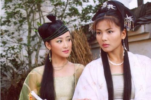 2006年央视版《白蛇传》,刘涛饰演的白素贞美丽端庄,但因剧情改动大