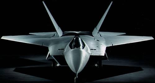 由迈阿密大学学生设计出的概念飞机