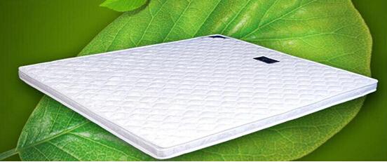 大自然床垫:生态消费是生态文明基石