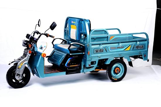 http://www.qingdaonews.com/images/attachement/jpg/site1/20150128/ec55f9c0b15f1632e7692c.jpg /enpproperty--> 随着电动三轮车逐渐受到消费者的认可,市场需求量不断增加,吸引着越来越多的企业投身到火爆的电动三轮车行业中来。摩三触电、两轮奔三的企业,可以说是屡见不鲜。不过,结果却是几家欢笑几家愁。  而作为北方电动车行业中流砥柱企业的宝岛车业集团,却成为两轮奔三中的杰出代表,