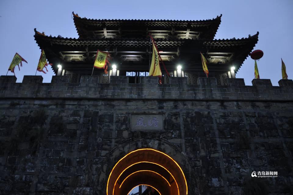 昭化古城:历史悠久人文荟萃的历史古城 - 青岛新闻网