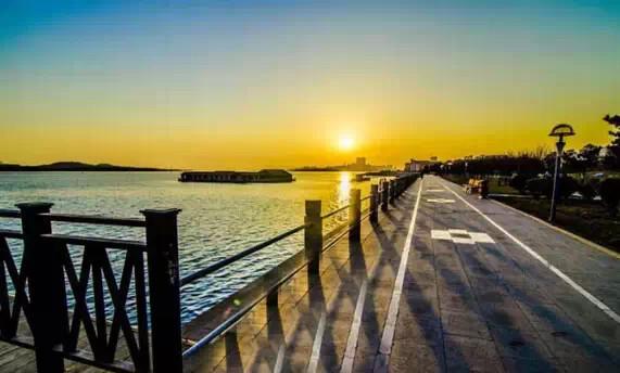 最美的地方�9�+���9�_青岛最美的地方—黄岛!