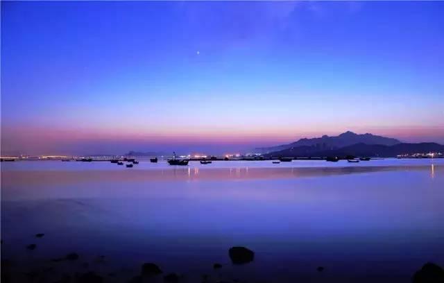 灵山岛海鲜_耳畔海风、舌尖海鲜,乐享渔村之旅!