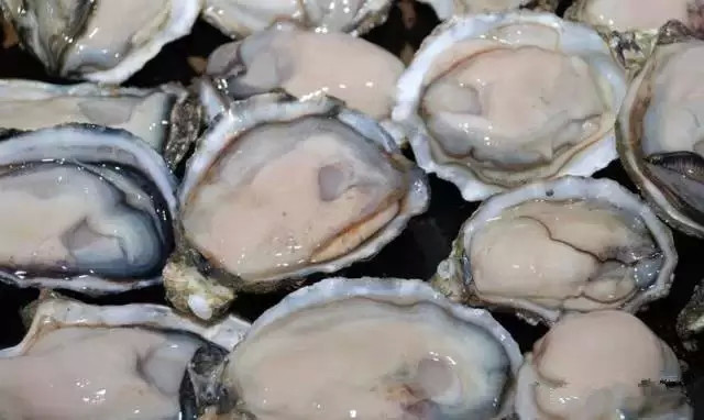 青岛老渔民告诉你,海鲜哪些部位不能吃!