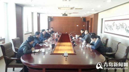 青岛新闻网讯  2016年1月21日,河北省张家口市常务副市长李敏