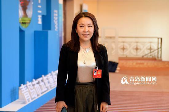 刘笑蕾:加大监管餐饮外卖平台 - 青岛新闻网