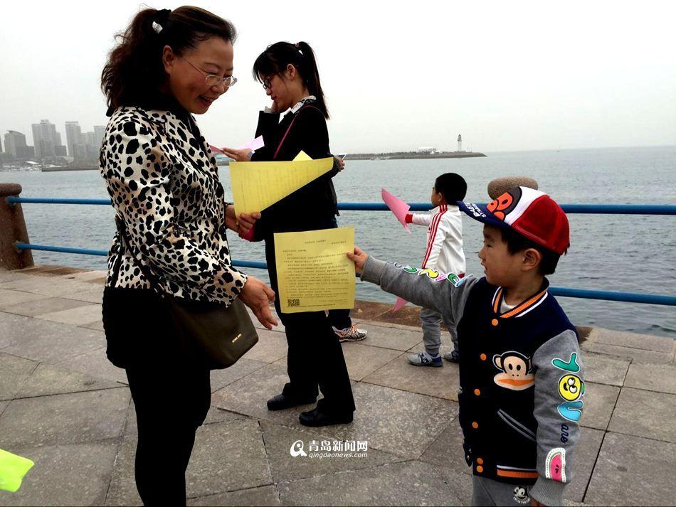 """世界读书日 网红""""宝葫芦妈妈""""和小朋友共读书"""