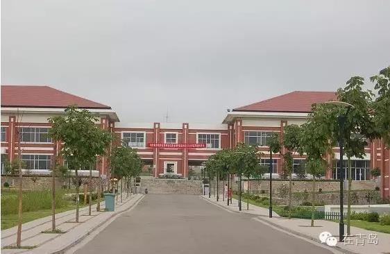青岛市崂山区第一中学-青岛9所学校进全国500强图片