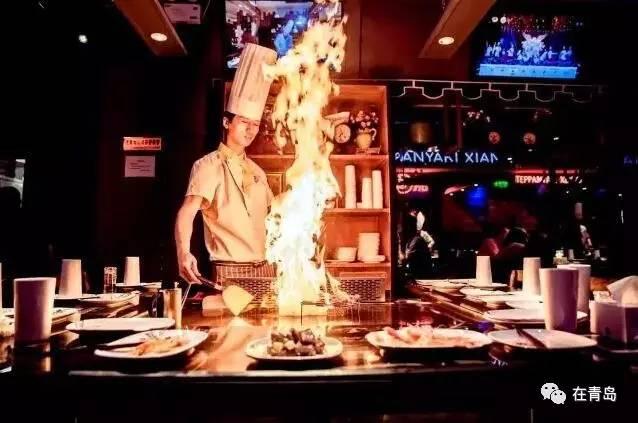 青岛春节期间好吃不打烊的餐厅在这里!吃吃吃起来!