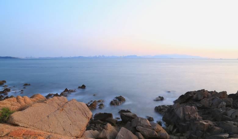 青岛47个春游好去处,爬山,赏花,海钓,放风筝,嗨到不行