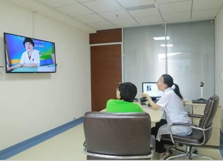 青岛龙田金秋妇女儿童医院不孕不育科医师亦会参与到诊疗过程中,更好