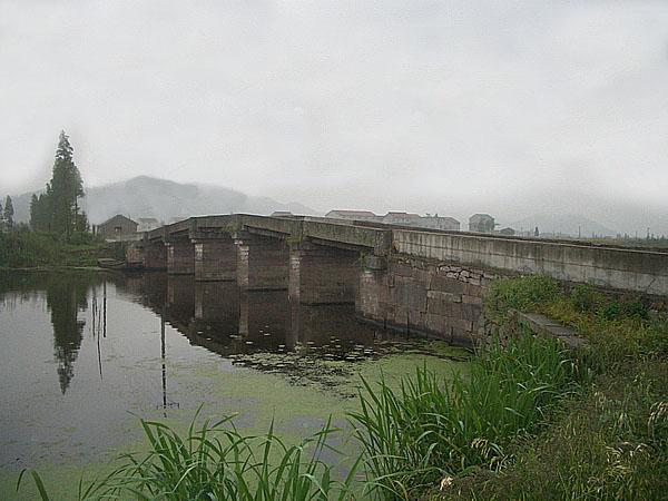 浙江西渡风景区