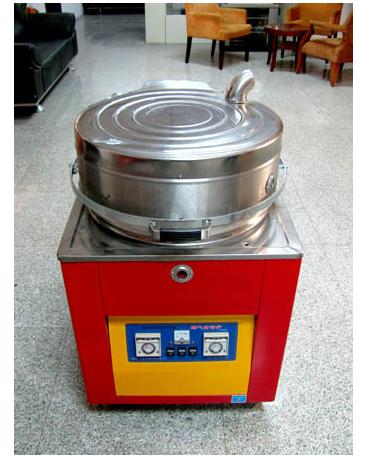 电饼铛和烤饼炉的特点-青岛新闻网