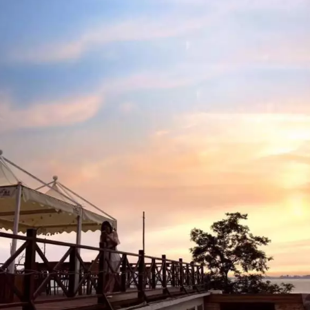 【福利】在青岛最棒的海岛民宿:体会逃离 找到归宿(送