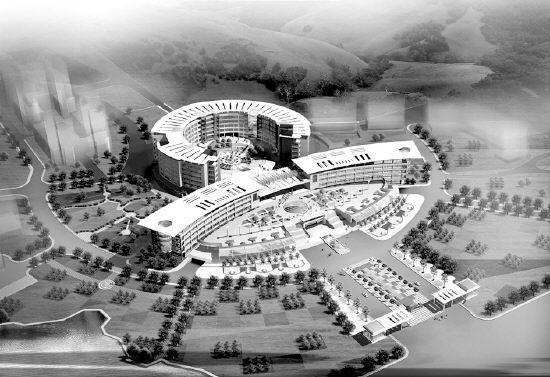 青岛科技大学新校区在什么位置图片