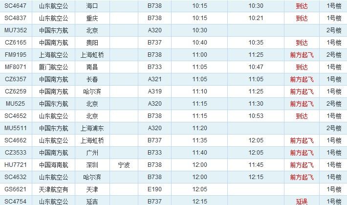 郑州到青岛飞机要多久